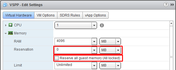 memory_reservation_vSphere_webclient