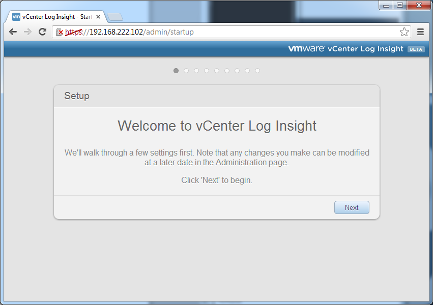 vcenter_log_insight_config