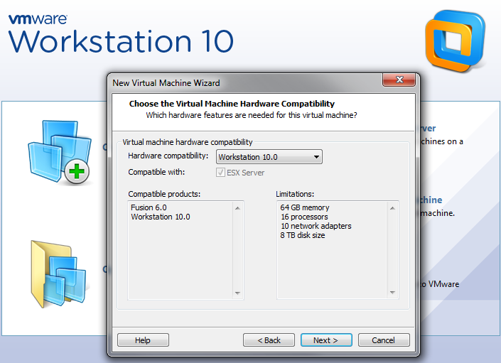 vmware workstation 10 free download for windows 10 32 bit