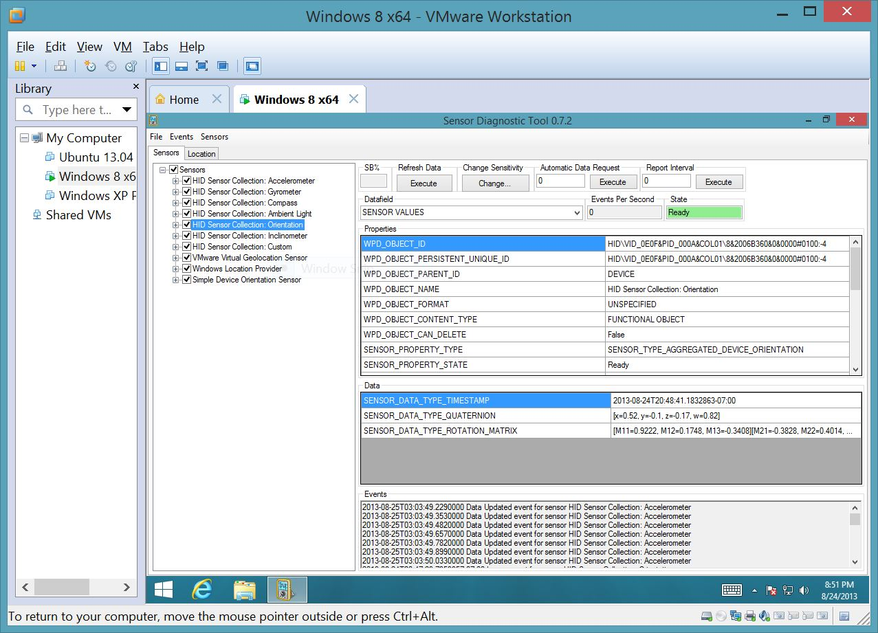 VMware Workstation 10 Released – What's New? | Virten net
