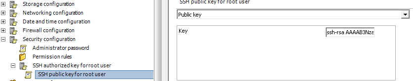 ssh-key-host-profiles