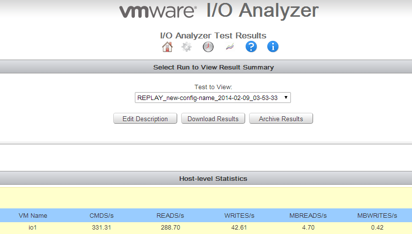 vmware-io-analyzer-results