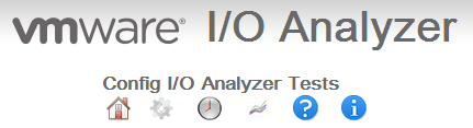 vmware-io-analyzer