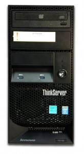 Lenovo-ThinkServer-TS140