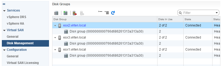 vsan-nuc-disk-groups