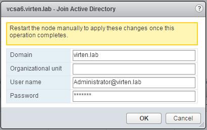 vsphere60-web-client-join-domain