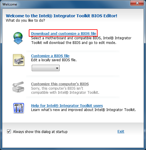 Intel-Integrator-Toolkit-download-bios-file