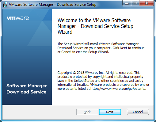 VMware-Software-Manager-download