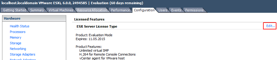 vmware esxi 6.5 license keygen