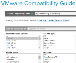 VMware ESXi 6 0 – Unsupported Hardware | Virten net