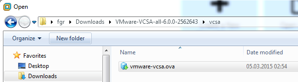 deploy-vcsa6-to-workstation