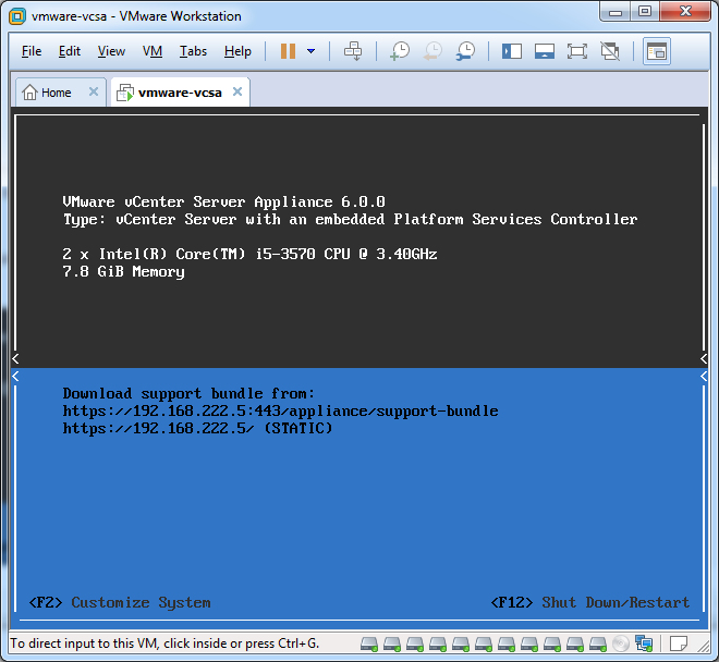vcsa6-running-in-vmware-workstation