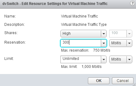 configure-reservation-for-vm-traffic
