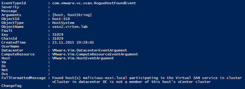 vcenter-event-powercli