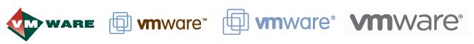 vmware-logos