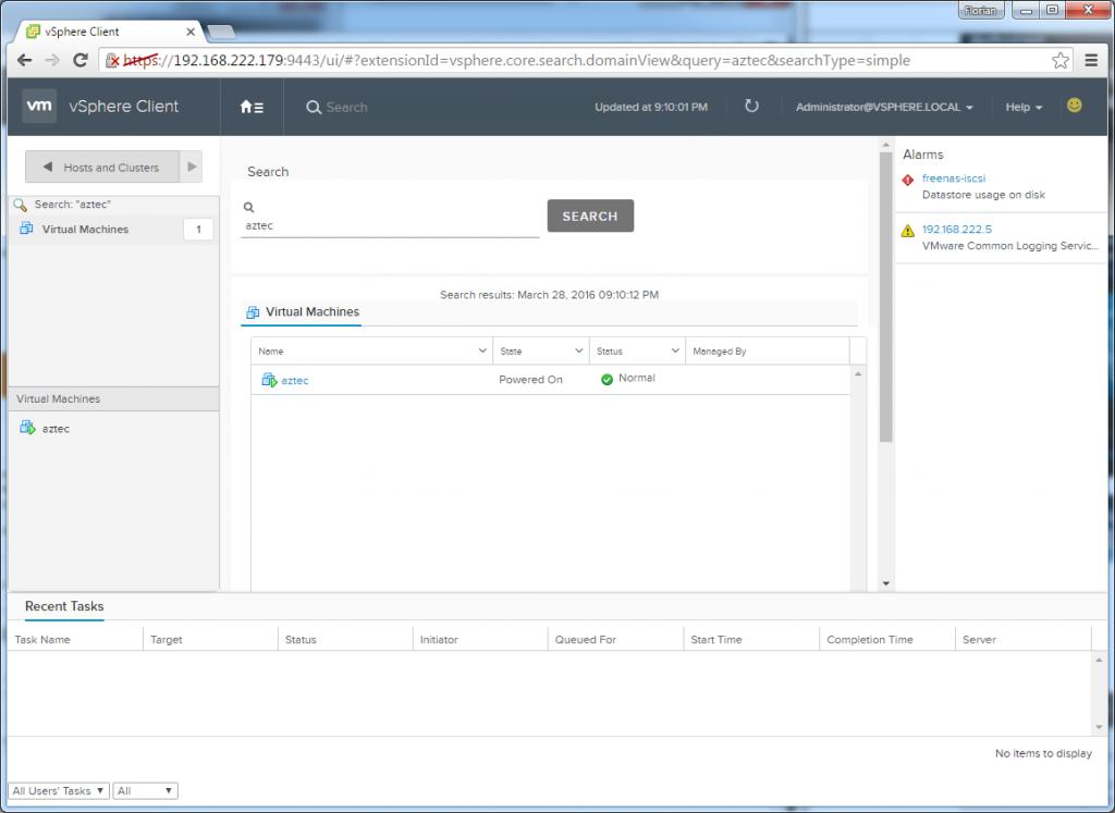 Introducing VMware vSphere 67 - VMware vSphere Blog