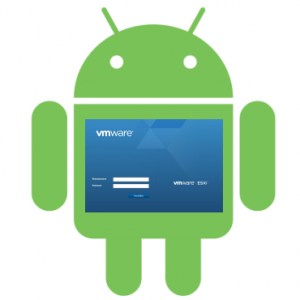 vmware-esxi-host-client-on-android