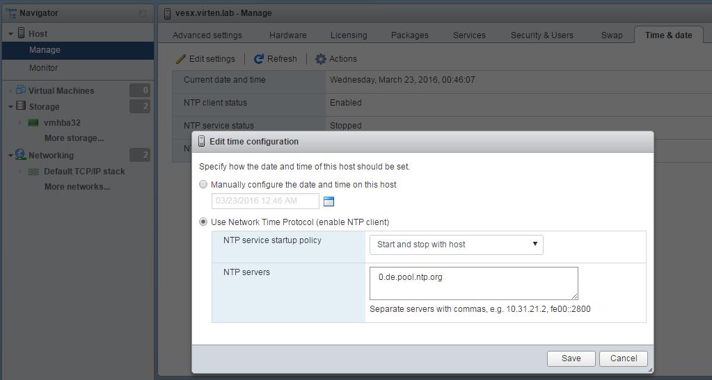 vmware-host-client-configure-ntp