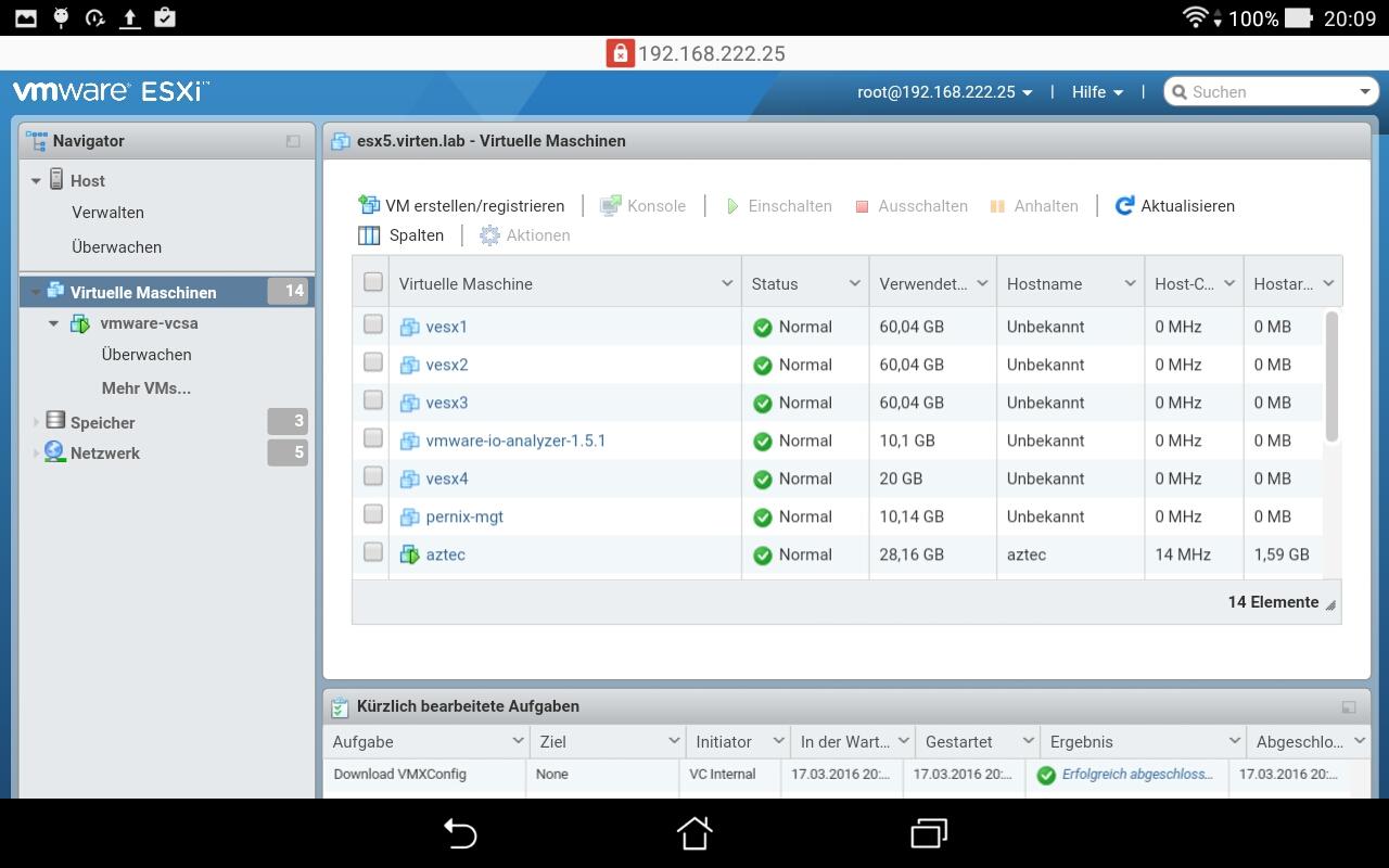 vmware-host-client-vms