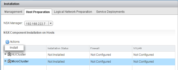 nsx-host-preparation