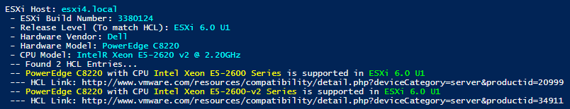 check-vmware-hcl-with-powercli-including-link