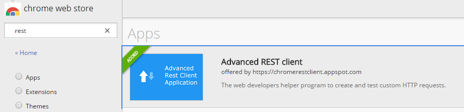 chrome-advanced-rest-client