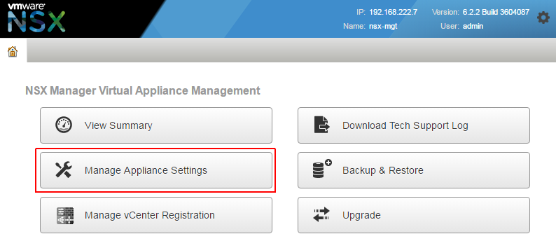 nsx-appliance-manage-appliance-settings