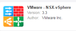 nsx-content-pack-for-log-insight