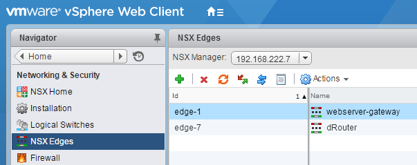 nsx-edges
