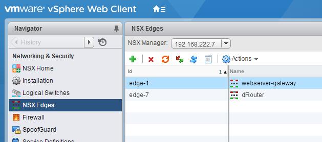 vsphere-web-client-nsx-edge-configuration