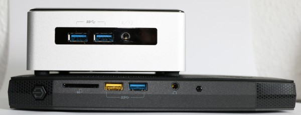 Which Intel NUC to buy for running ESXi? (August 2016