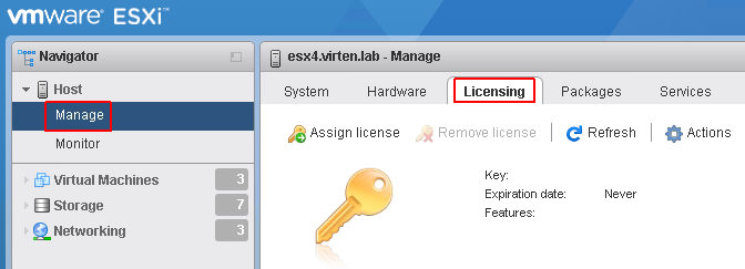 esxi-host-client-add-license
