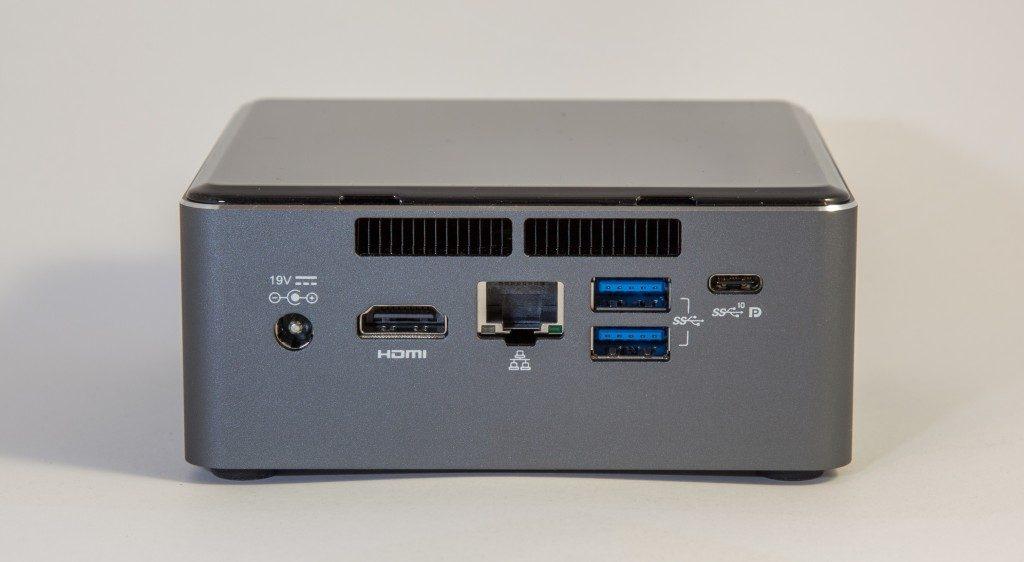 ESXi on 7th Gen Intel NUC (Kaby Lake – Baby Canyon) | Virten net