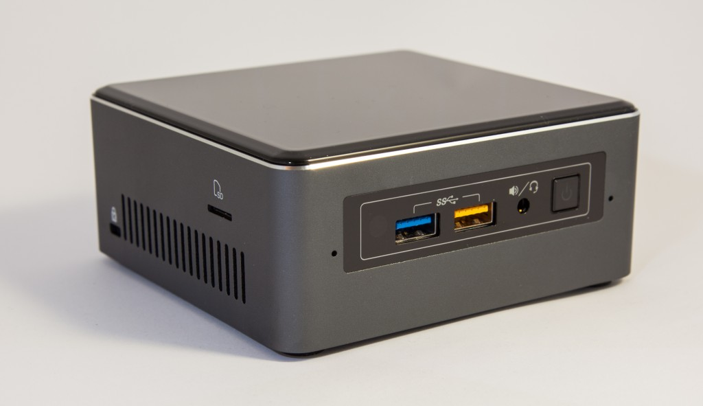 ESXi on 7th Gen Intel NUC (Kaby Lake – Baby Canyon) | Virten net